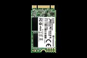 Флеш-накопитель Transcend Твердотельный накопитель SSD 512GB M.2 2242 SSD, SATA3 B+M Key, TLC
