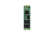 Флеш-накопитель Transcend Твердотельный накопитель SSD Transcend 240GB M.2 2280 SSD, SATA3 B+M Key, TLC