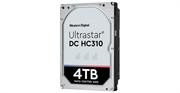 "Накопитель на жестком магнитном диске WD Жесткий диск Western Digital Ultrastar DC HC310 HUS726T4TAL5204 (0B36048) 4ТБ 3.5"" 7200RPM 256MB SAS 512E"