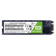 Накопитель твердотельный WD Твердотельный накопитель SSD WD Green 3D NAND WDS480G2G0B 480ГБ M2.2280 SATA-III (TLC)
