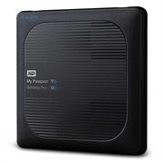"Накопитель на жестком магнитном диске WD Внешний жесткий диск WD My Passport Wireless Pro WDBP2P0020BBK-RESN 2ТБ 2,5"" 5400RPM USB 3.0/WiFi External"
