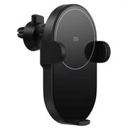 Зарядное устройство Xiaomi Устройство зарядное автомобильное Mi 20W Wireless Car Charger