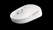 Мышь Xiaomi Мышь беспроводная Mi Dual Mode Wireless Mouse Silent Edition (White) (WXSMSBMW02)