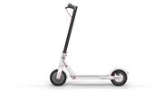 Электросамокат Xiaomi Mi Electric Scooter (White)