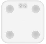 Весы Xiaomi Mi BodyComposition Scale White