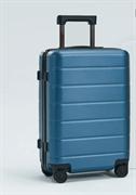 """Чемодан из пластика Xiaomi Mi Luggage Classic 20"""" (Blue)"""