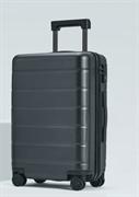 """Чемодан из пластика Xiaomi Чемодан Mi Luggage Classic 20"""" (Black)"""