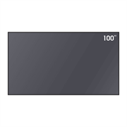 "Экран Xiaomi Экран д/проектора Mi Ambient Light Rejecting Projector Screen 100"""