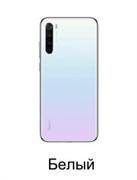 Смартфон Xiaomi Redmi note 8T Moonlight White (M1908C3XG), 6.3'' 1080x2340, 2,0 ГГц+1,8 ГГц, 8 Core, 4GB RAM, 128GB, 48 МП+ 8МП + 2МП + 2МП/13Mpix, 2 Sim, 2G, 3G, LTE, BT v4.2, WiFi 802.11 a/b/g/n/ac, GPS / AGPS, GLONASS, Beidou, Type-C, 4000mAh, Android