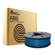 Картридж XYZ Пластик ABS (сменная катушка для картриджа), Steel Blue (синий), 1,75 мм/600гр