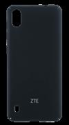 Чехол ZTE Защитный чехол Protect case для A530, черный