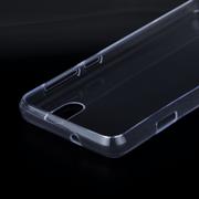 Чехол ZTE Оригинальный пластиковый чехол ZTE Blade A3/L8 2019