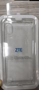 Чехол ZTE Оригинальный пластиковый чехол ZTE Blade A7 2019