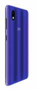 Смартфон ZTE ZTE Blade A3 2020 NFC Лиловый, 5.45'' 18:9 1440x720, 1.4GHz, 4 Core, 1GB RAM, 32GB, up to 128GB flash, 8Mpix/5Mpix, 2 Sim, 2G, 3G, LTE, BT v4.2, Wi-Fi, NFC, GPS / AGPS, GLONASS, Micro-USB, 2600mAh, Android 9 Pie (версия Go), 160g, 146 ммx70,9
