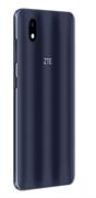 Смартфон ZTE ZTE Blade A3 2020 NFC Темно-серый, 5.45'' 18:9 1440x720, 1.4GHz, 4 Core, 1GB RAM, 32GB, up to 128GB flash, 8Mpix/5Mpix, 2 Sim, 2G, 3G, LTE, BT v4.2, Wi-Fi, NFC, GPS / AGPS, GLONASS, Micro-USB, 2600mAh, Android 9 Pie (версия Go), 160g, 146 ммx