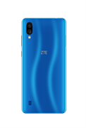 "Смартфон ZTE ZTE Blade A5 2020 Blue, 15,5 см (6.09"") 19.5:9 1560 x 720 пикселей, 4x1,6 ГГц+4x1,2 ГГц, 8 Core, 2GB RAM, 32GB, up to 512GB flash, 13Mpix+2Mpix/8Mpix, 2 Sim, 2G, 3G, LTE, BT v4.2, Wi-Fi, GPS / AGPS, GLONASS, Micro-USB, 3200mAh, Android 9 Pie,"